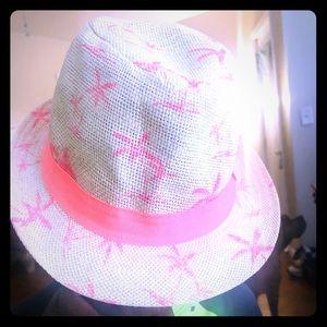 Little girls hats